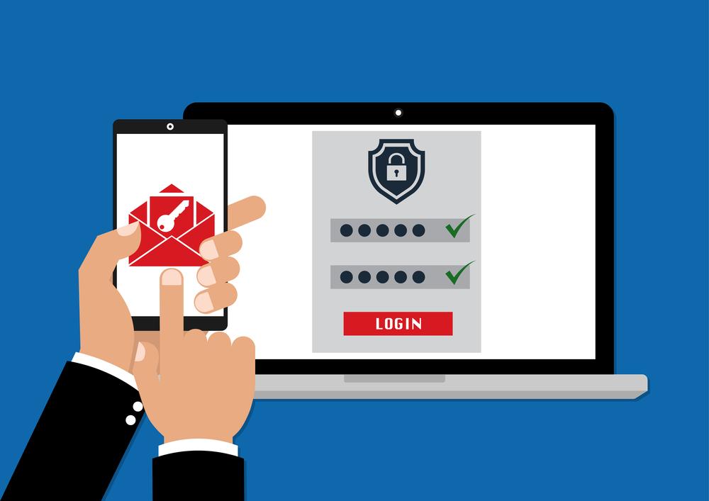 ما هو نظام المصادقة الثنائية - أبسط الاستراتيجيات وأكثرها فعاليةً لتحسين أمان الحساب - طريقة ممتازة لحماية البيانات - التحكم في الأذون لكل مستخدم