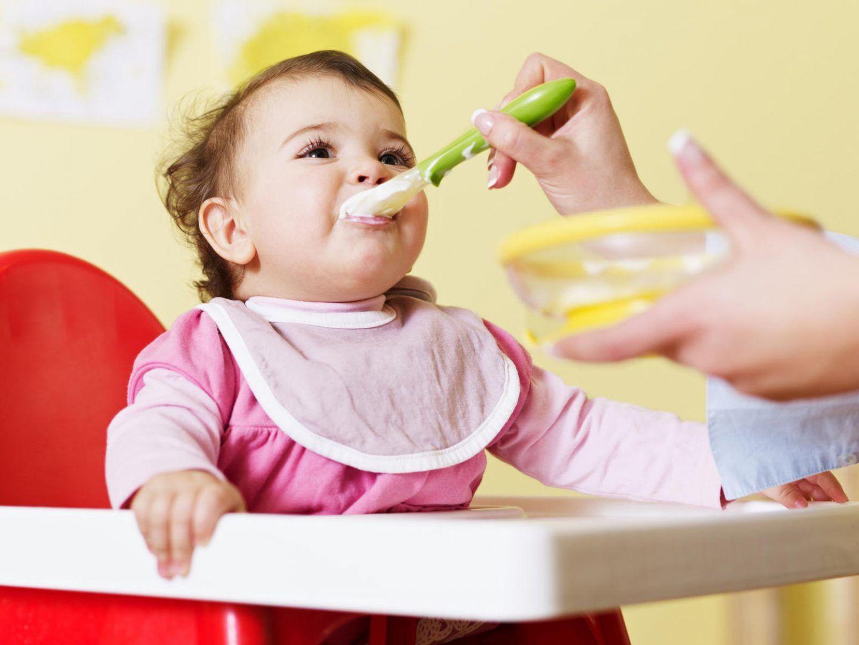 كيف تؤثر التغذية على نمو ادمغة الاطفال و تطورها ؟