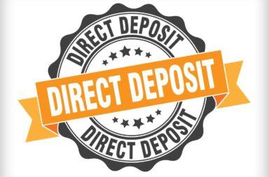 إلام يشير الإيداع المباشر للأموال في المصرف؟ ما الفرق بين الإيداع المباشر والإيداع التقليدي بواسطة الشيكات للأموال في البنوك؟