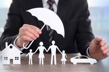 ما هو الضمان - التغطية المالية التي تُدفع مقابل كارثة ممكنة الحدوق لاحقا - التأمين الكامل على الحياة - ضمان الحياة - بوليصة التأمين
