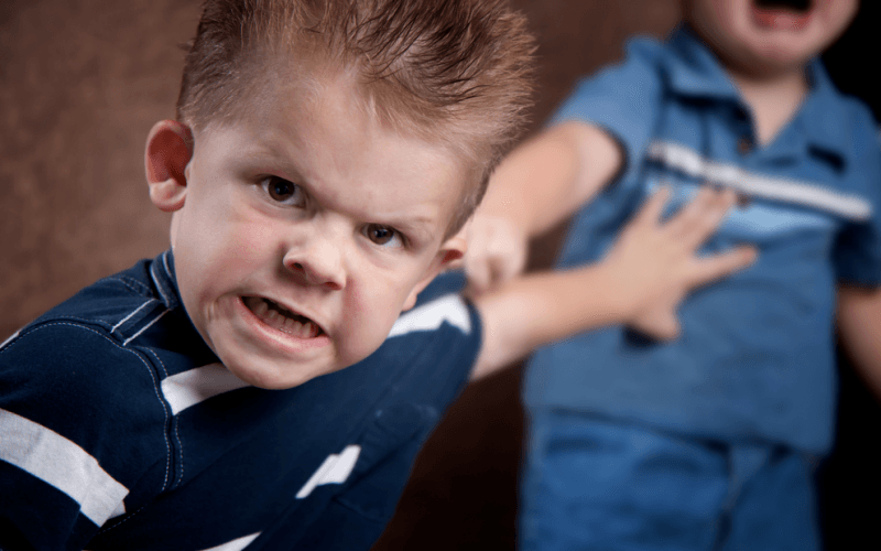 اضطراب التصرف عند الأطفال: الأسباب والأعراض والتشخيص والعلاج