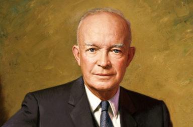 دوايت أيزنهاور: رئيس الولايات المتحدة - القائد الأعلى لقوات الحلفاء في غرب أوروبا أثناء الحرب العالمية الثانية - الأكاديمية العسكرية في ويست بوينت