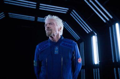 السير ريتشارد برانسون ومركبته فيرجن غالاكتيك على حدود الفضاء - هل يمطن لقطاع السياحة الفضائية أن يكون موجودًا في المستقبل؟
