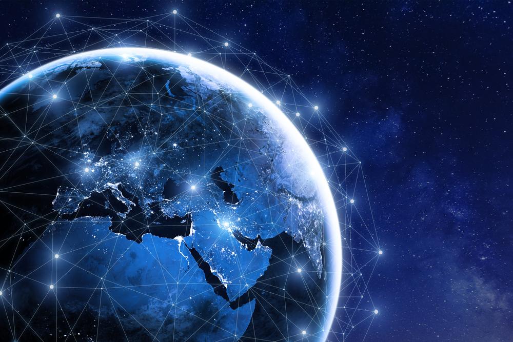 ما هو نظام الملاحة عبر الأقمار الصناعية؟