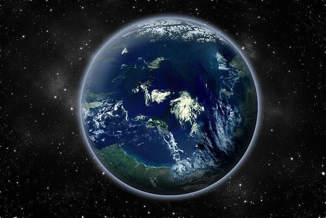الكواكب الشبيهة بالأرض - كم يبلغ عددها وكيف نصل إليها ؟