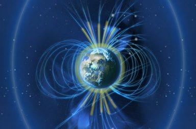 ماذا لو اختفى مجال الأرض المغناطيسي ؟ - ما الوظيفة التي يقدمها مجال الأرض المغناطيسي - الغلاف المغناطيسي الأرضي - علوم الفضاء