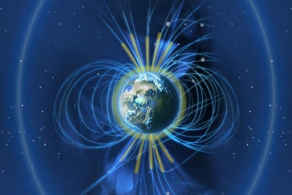 ماذا لو اختفى المجال المغناطيسي للأرض؟