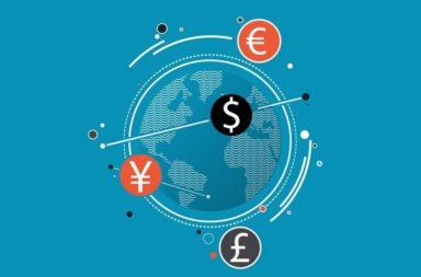 نموذج يوضح كيف تتحرك النقود ضمن المجتمع - فهم كيفية حركة النقود ضمن الاقتصاد - فهم نموذج التدفق الدائري - تدفقات النقود إلى الخارج