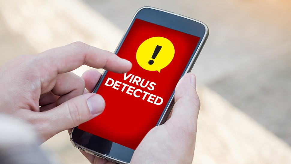 هل تصاب الهواتف الذكية بالفيروسات؟