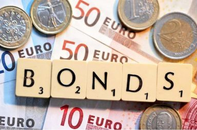 سندات اليوروبوند Eurobond - أداة دين مقوّمة بعملة أجنبية غير عملة البلد أو السوق الذي صدرت عنه - الحصول على رأس المال بالنظر إلى مرونة إصدارها بعملة أخرى