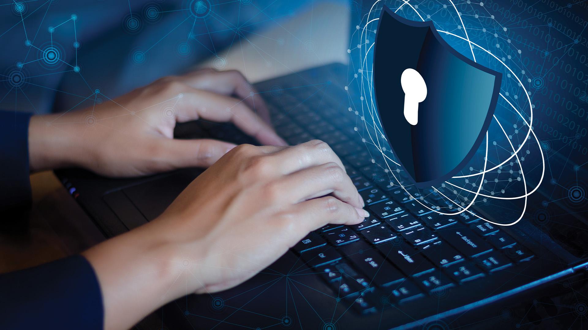 ما هو مستقبل الأمن السيبراني - كيف تضمن حماية الموارد البشرية والمالية المرتبطة بتقنيات الاتصالات والمعلومات - الأمان على شبكة الإنترنت
