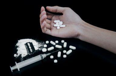 الأثر المُروع لإدمان الكوكائين على المادة البيضاء في الدماغ ما الذي تفعله المخدرات في دماغك خليط ذهني وسلوك غير اعتيادي بسبب الإدمان