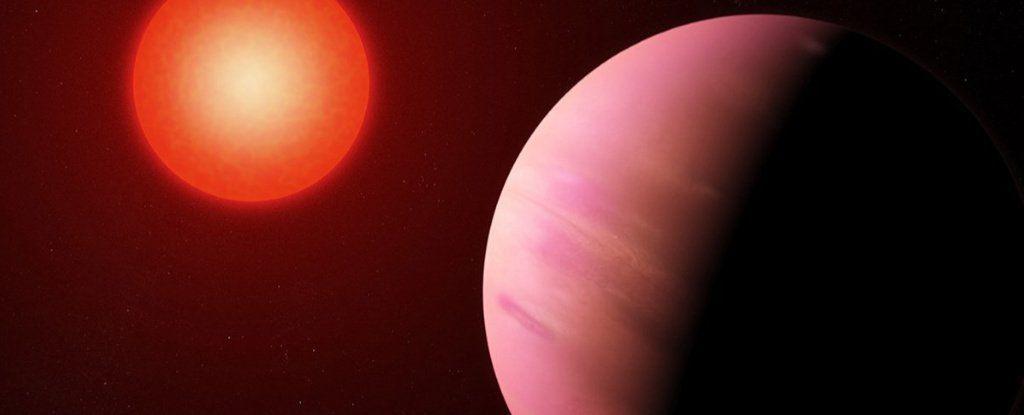 اكتشاف كوكب خارجي نادر.. حجمه ضعف حجم الأرض وقد يحوي مياهًا سائلة