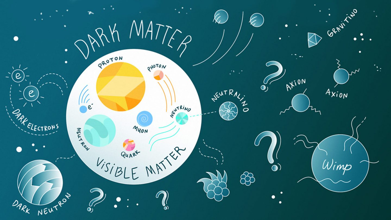 معضلة المادة المظلمة: أحد أكبر الألغاز المتعلقة بالمادة المظلمة قد يكون مجرد خطأ رقمي