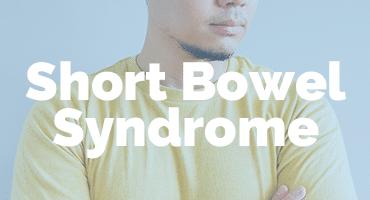 متلازمة الأمعاء القصيرة