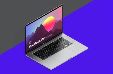 جميع ما أعلنت عنه آبل، من حواسيب Mac إلى الرقاقات الجديدة - MacBook Pro - ثلاثة حواسيب ماك جديدة من إنتاج شركة أبل - نظامmacOS 11 Big Sur