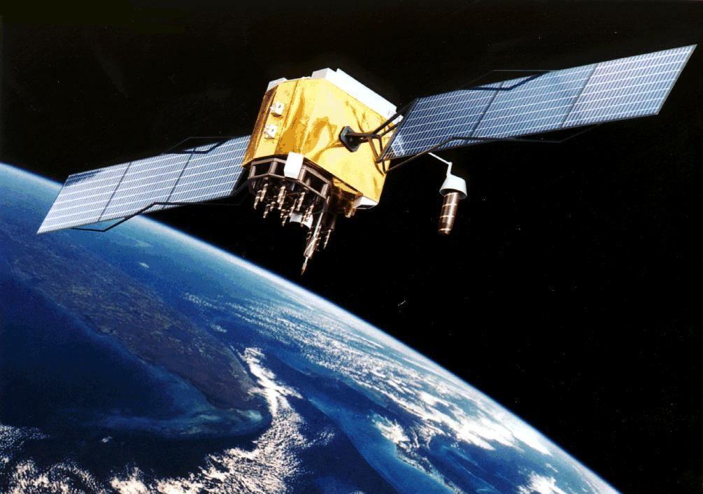 ما هي الأقمار الصناعية وكيف تعمل وما هي فائدتها لنا أنا أصدق العلم