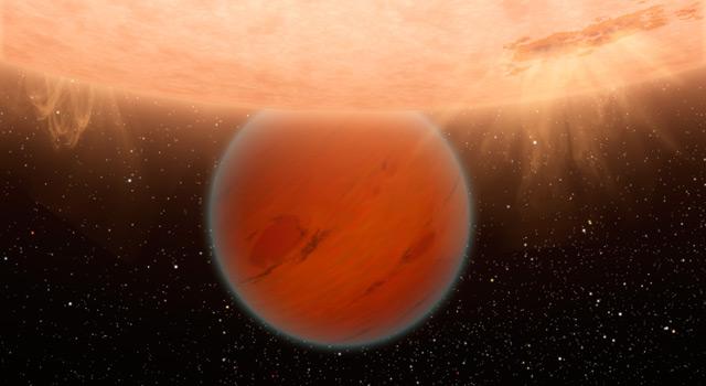 كيف ربط العلماء بين علم الفلك والتغير المناخي؟