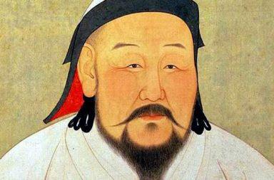 جنكيز خان: مؤسس أكبر إمبراطورية في التاريخ - القائد المغولي جنكيز خان - أكبر الإمبراطوريات مساحةً في التاريخ - أول نظام بريد دولي في العالم