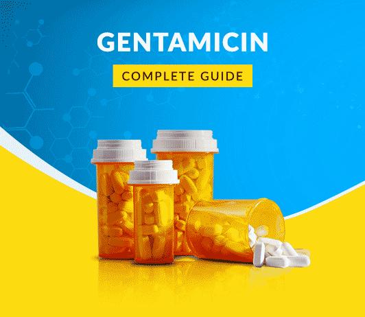 دواء جنتاميسين: الاستخدامات والجرعة والتأثيرات الجانبية والتحذيرات