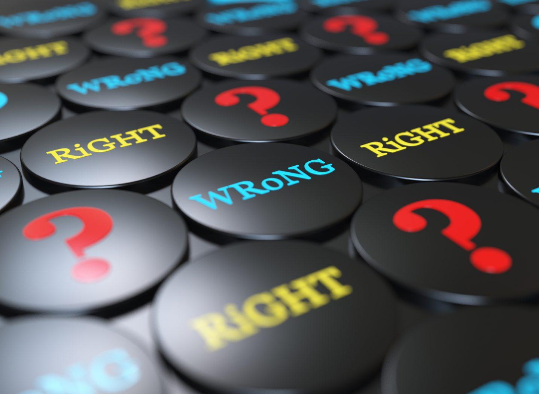 هل أخلاقيات العمل مهمة للربحية؟