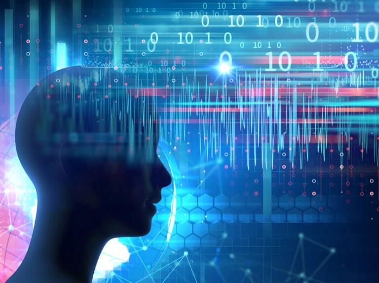 الذكاء الاصطناعي يمكنه تحويل نشاط المخ إلى كلمات!