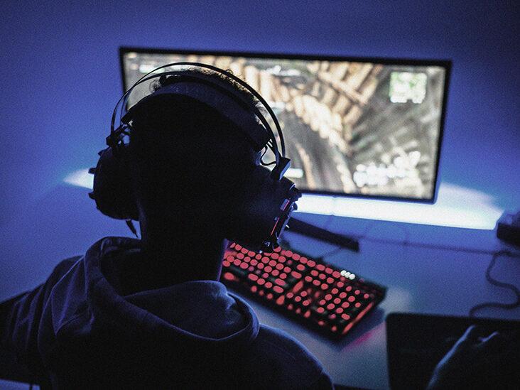 العلاقة بين لعب ألعاب الفيديو في الصغر وتحسن الذاكرة