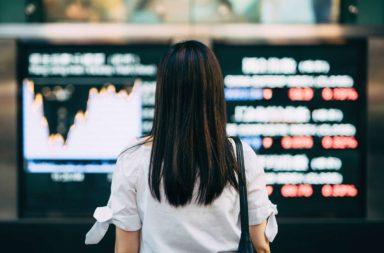 انهيار في أسواق الأسهم بسبب المخاوف المتعلقة بمجموعة إيفرغراند - أعلى الشركات مديونية في مجال التنمية العقارية - مشكلة شركة إيفرغراند