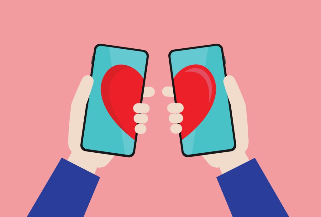 هل المواعدة على الإنترنت طريقة فعالة للتعارف؟ وكيف أثرت جائحة كورونا عليها؟