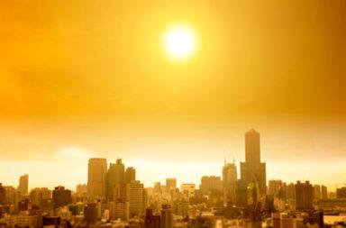 دور التغير المناخي في حدوث موجات الحر التي تؤدي إلى العديد من حالات الوفاة - ما سبب موجات الحر التي تسبب حدوث العديد من الوفيات جراء الحرارة ؟