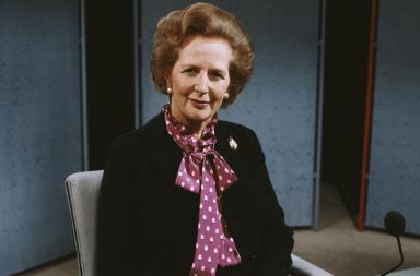 مارغريت تاتشر: المرأة الحديدية - أول امرأة تتولى منصب رئيس وزراء المملكة المتحدة - السيطرة البريطانية على جزر فوكلاند - حزب المحافظين