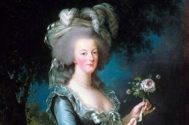 ماري أنطوانيت: من الولادة حتى الإعدام، مرورًا بالمليكة - النمساوية الجميلة التي أصبحت ملكةً لفرنسا - دعهم يأكلون الكعك - فرنسيس الأول