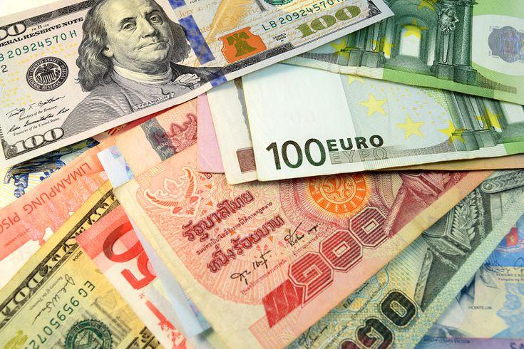 ما هو احتياطي العملات؟