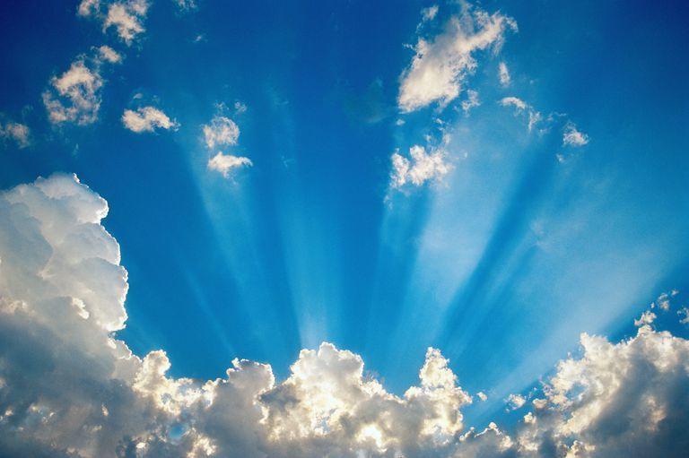 ما هي أنواع الغيوم أو السحب ؟