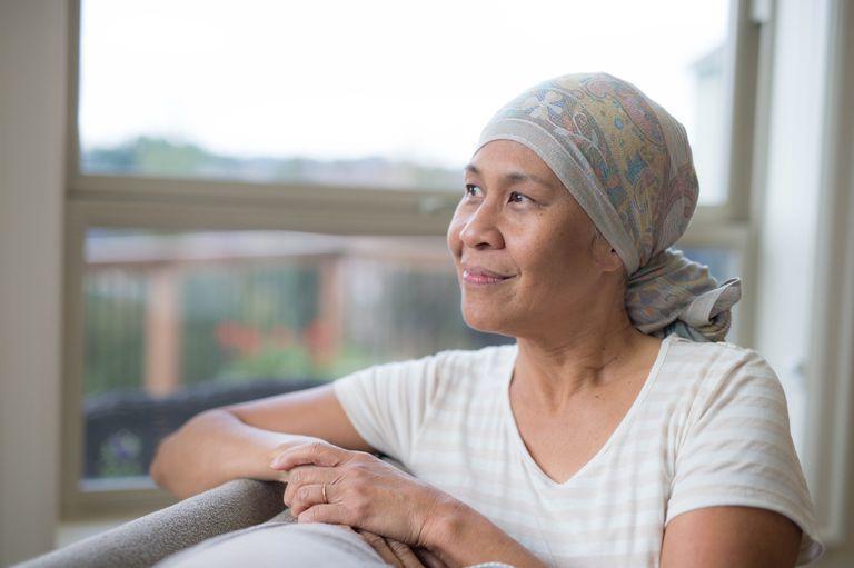 طريقة لمنع تساقط الشعر الناتج عن العلاج الكيميائي