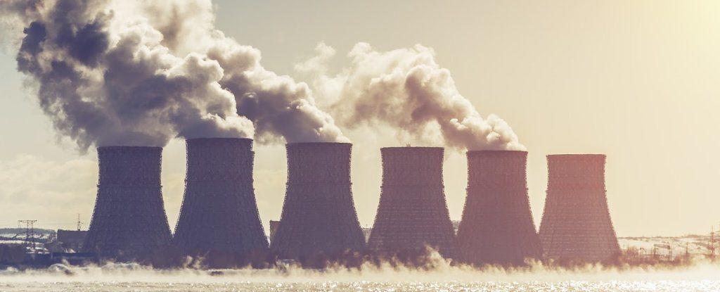 نوع واحد فقط من الطاقة يمكن أن ينقذ كوكبنا!
