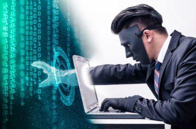 ماذا يحدث عندما تُسرق هويتك الشخصية - فهم كيفية سرقة الهوية هو الخطوة الأولى لمنع سرقتها - العمليات الاحتيالية على شبكة الإنترنت