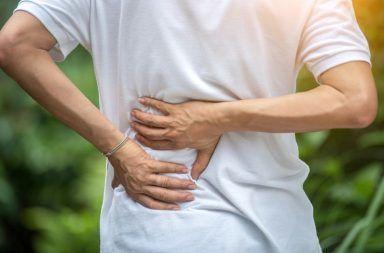 متلازمة ألم اللفافة العضلية Myofascial Pain Syndrome الأسباب والأعراض والتشخيص والعلاج متلازمة ألم الصفاق العضلي حالة ألم مزمن