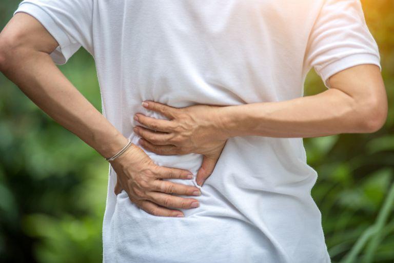 متلازمة ألم اللفافة العضلية Myofascial Pain Syndrome