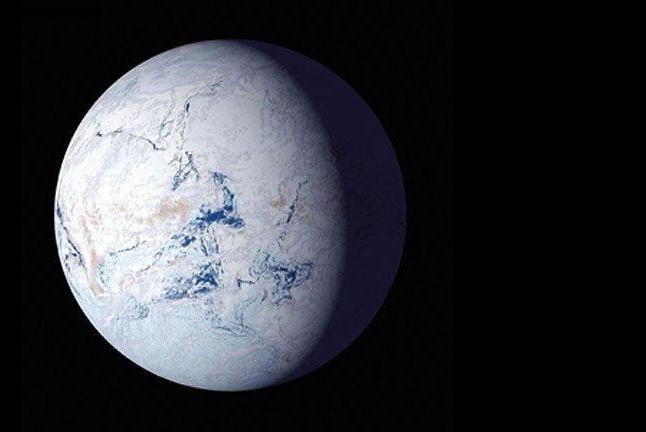 قد نعرف أخيرًا كيف نجت الحياة من فترة الجحيم المتجمد على الأرض