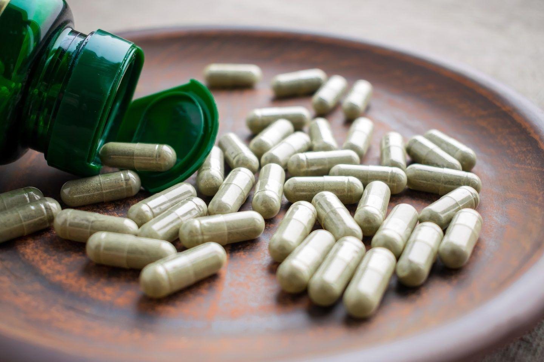 الخطر الحقيقي للعلاجات الطبيعية مثل مستحضرات الشاي الأخضر