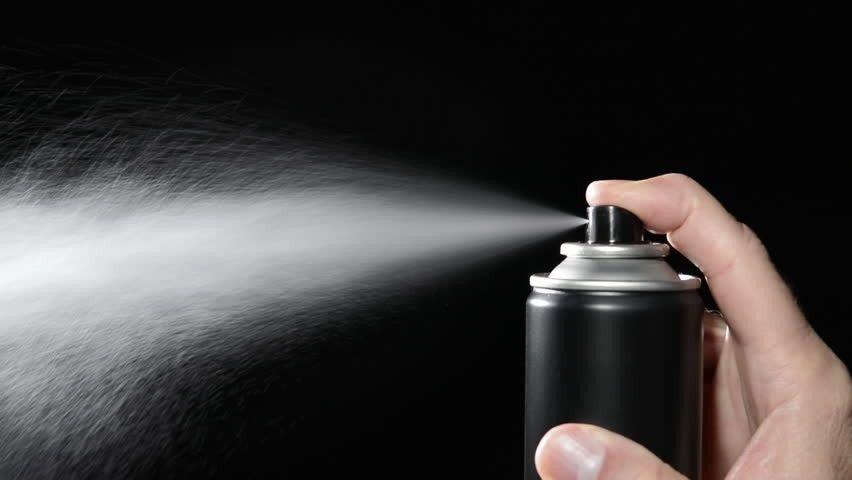 هل يمكنك استخدام مضاد التعرق (deodorant) على المنطقة الحساسة؟