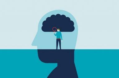 نظرة جديدة حول كيفية تشكيل عاداتنا السلوكية - تأدية المهام الروتينية مثل الأكل والنوم - فعل الأشياء تلقائيًا ودون تفكير - المخطط الظهري الجانبي