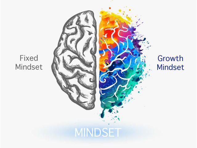 هل قواك العقلية نامية أم ثابتة؟
