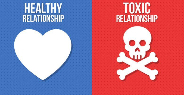 5 علامات تدل على أنك في علاقة سامة