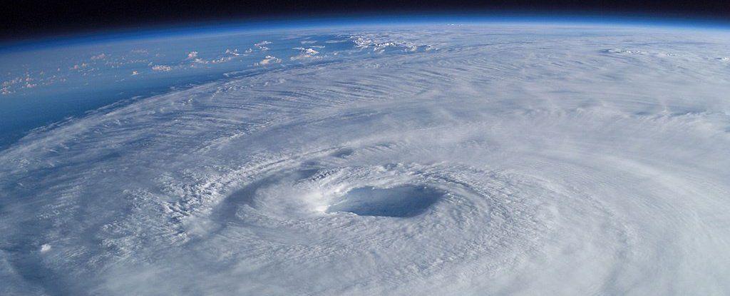 خمس عشرة كارثة طقسية على الأقل في العام الماضي ناتجة على الأرجح عن التغير المناخي