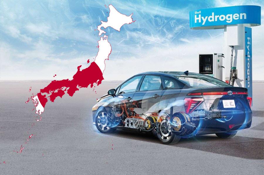 طموح، لكنه مثير للجدل: مشروع الهيدروجين الياباني الجديد
