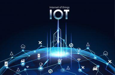 ما المقصود بـ «إنترنت الأشياء»؟ - كيف يعمل انترنت الأشياء - IOT - توصيل أي جهاز إلى شبكة الإنترنت وتوصيله إلى الأجهزة الأخرى المتصلة بشبكة الإنترنت