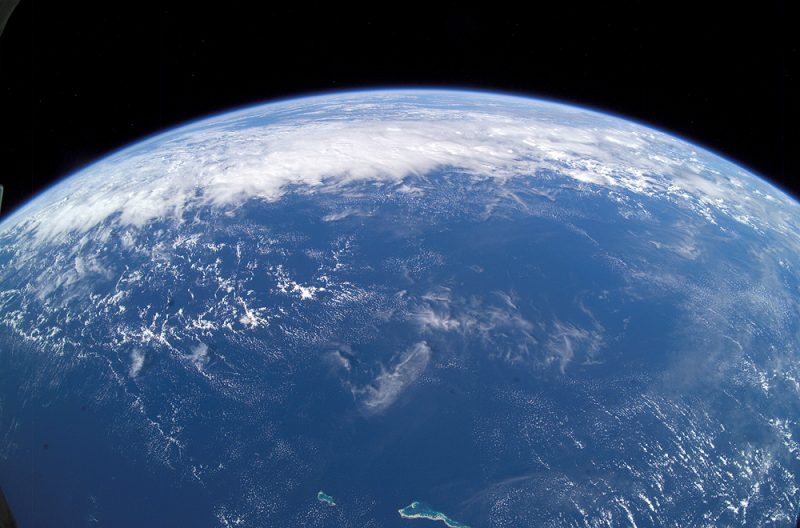 كيف أتت المياه إلى الأرض؟ دراسة جديدة تشكّك في النظرية الحالية