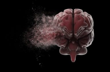 لماذا يتحول مريض الخرف فجأة إلى شخص عدواني - اللامبالاة من الأعراض الشائعة للخرف - تضرر مقدمة الدماغ - الدافع الطبيعي للتخطيط المستقبلي